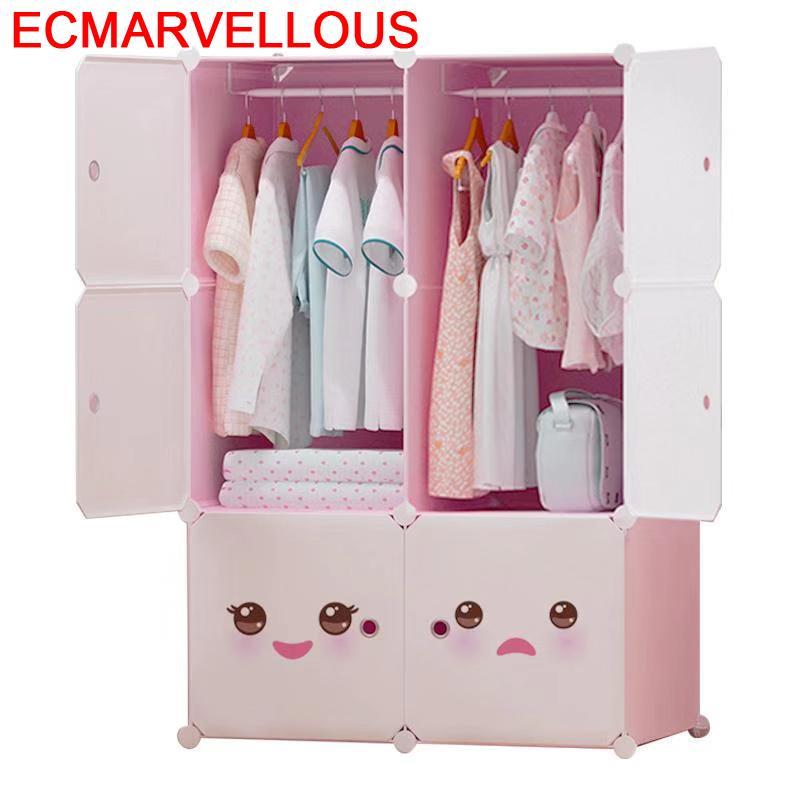 Furniture Moveis Para Casa Mobili Armario Ropa Dresser For Bedroom Armoire Chambre Cabinet De Dormitorio font