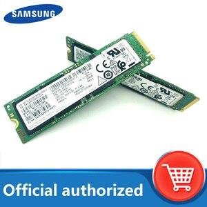 SAMSUNG PM981A M.2 SSD 512 ГБ 1 ТБ Внутренние твердотельные накопители M2 NVMe PCIe 3,0x4 ноутбук Настольный SSD с радиатором