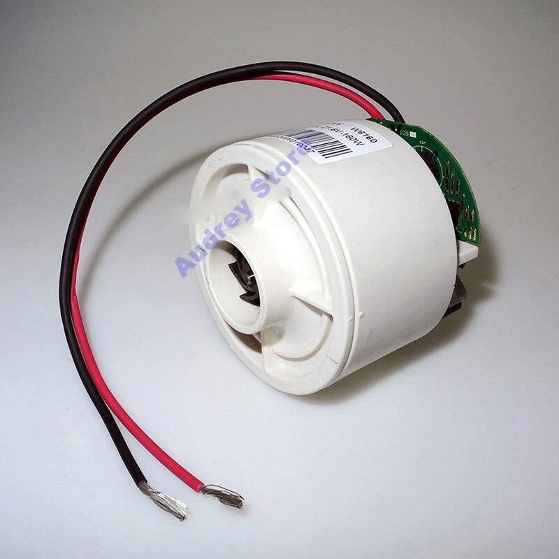 New 36V Violent Brushless Turbine Air Blower Wireless Vacuum Cleaner Brushless Motor DIY Vehicle Vacuum Cleaner
