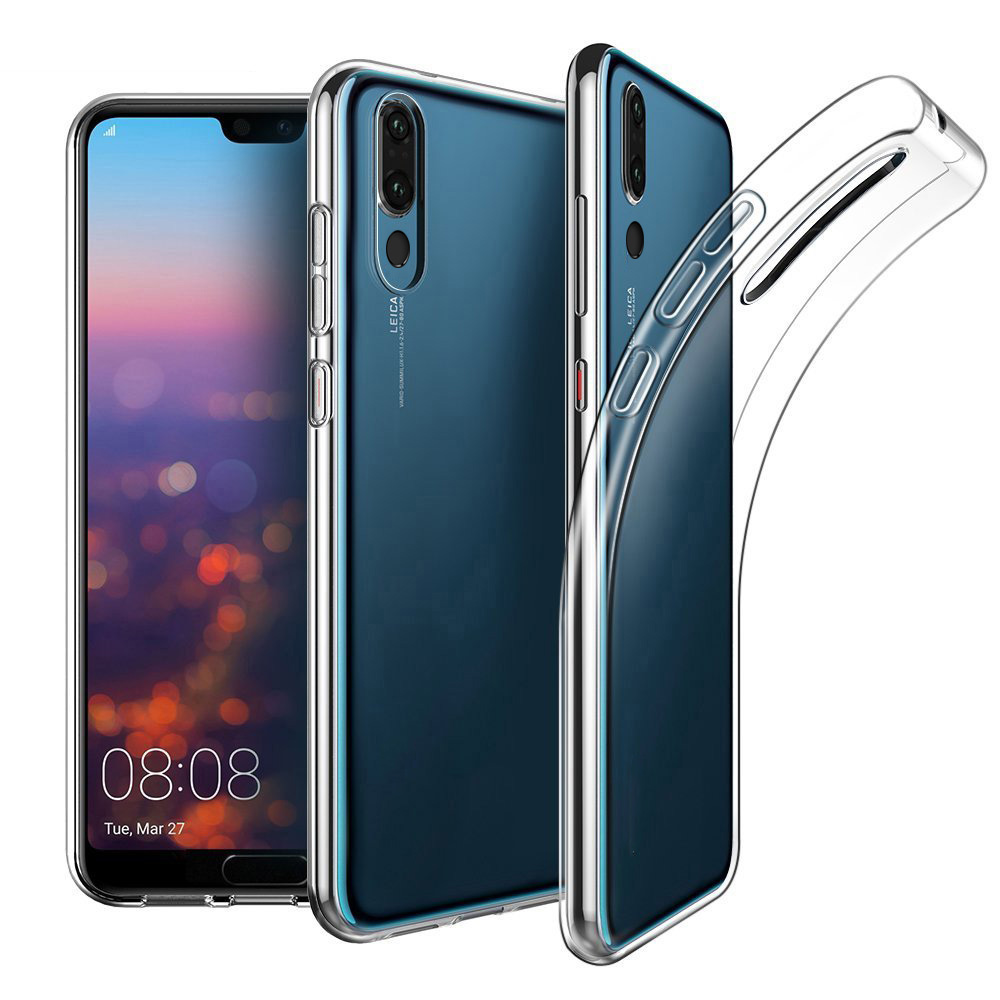 Clear Soft TPU Mobile Back Cover for <font><b>Meizu</b></font> 16S/16XS Silicone Phone Case <font><b>360</b></font> Protective Transparnt Gel Meizu16S Meizu16XS <font><b>16</b></font> X XS image