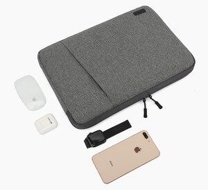 Image 2 - Bolso Ultrabook para ordenador portátil de 17,3 pulgadas, funda para Dell Alienware 17 M17 G3 G7 17 Inspiron 17 Precision 7730 7740, bolso