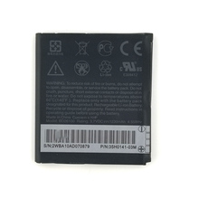 2pcs NEW Original 1230mAh BD26100 battery for HTC Desire HD G10  High Quality Battery+Tracking Number