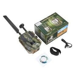 Hunting Camera Gps Wireless 4G Fdd Lte Remote App Control Camo Hunting Game Trail Camera Wildlife Photo Trap 4G 3G Hd