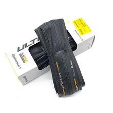 Continental ultra sport iii esporte corrida 700*23/25c 28c pneu de bicicleta estrada dobrável pneus