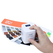 LS171/LS170  Mobile Phone APP Portable Colorimeter Color analyzer with Screen Digital Precise LAB Color Meter Tester 8mm