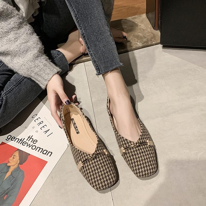 Shoes Women loafers shoes U15 56