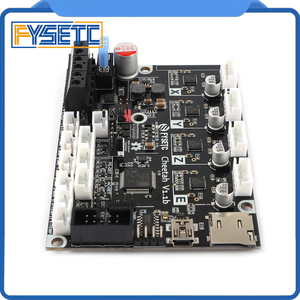 Image 3 - Cheetah v1.1b 32bit Board TMC2209 UART Silent Board Marlin 2.0 SKR mini E3 TMC2208 For CR10 Ender 3 Ender 3 Pro Ender 5