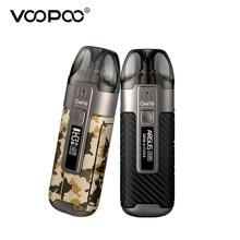 Kit de dosette d'air VOOPOO Argus d'origine 25W 900mAh batterie 3.8ml cartouche gène. Puce AI système de dosette E-Cigarette type-c Charge 0.54 OLED