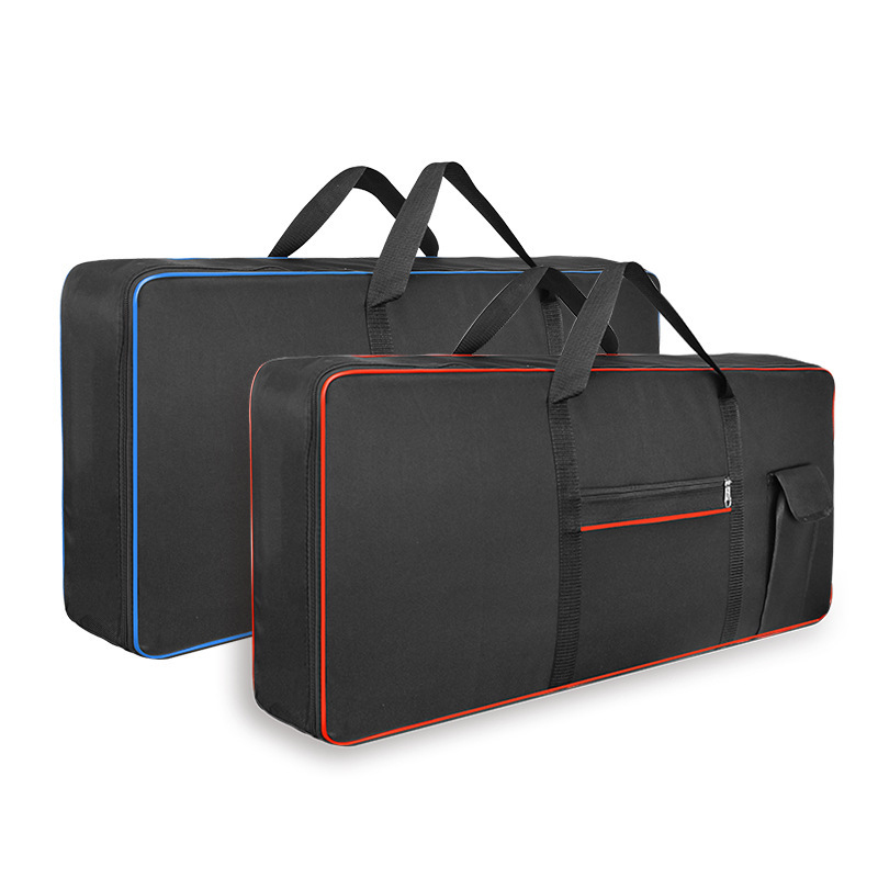 Thicken 61 Key Universal Instrument Keyboard Bag Thickened Waterproof Electronic Piano Cover Case For Electronic Organ