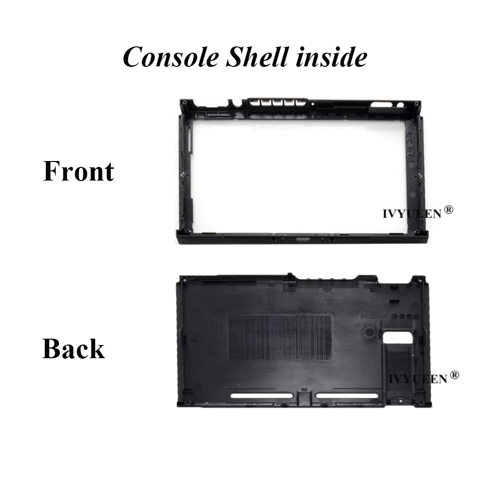 for Nintendoswitch Nintend switch console housing shell case 07