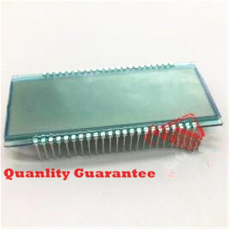 小松掘削機の付属品小松 PC200-6 6D102 単一の時間デュアルタイム液晶