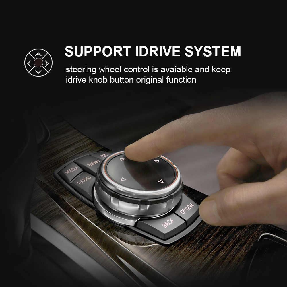 Android 9,0 автомобильный dvd-плеер для BMW 5 серии E60 E61 E62 E63 3 серии E90 E91 CCC/CIC система Авторадио gps навигация Мультимедиа