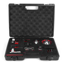 21Pcs Engine Setting Timing Locking Tool Kit Fit for A5 Sportback A6 Allroad Auto Tools