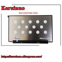 144HZ Contrast ratio1200:1 laptop FHD LCD display NV156FHM-N4K FIT NV156FHM-N4G NV156FHM-N4J for Lenovo Saver Y7000P 40PIN