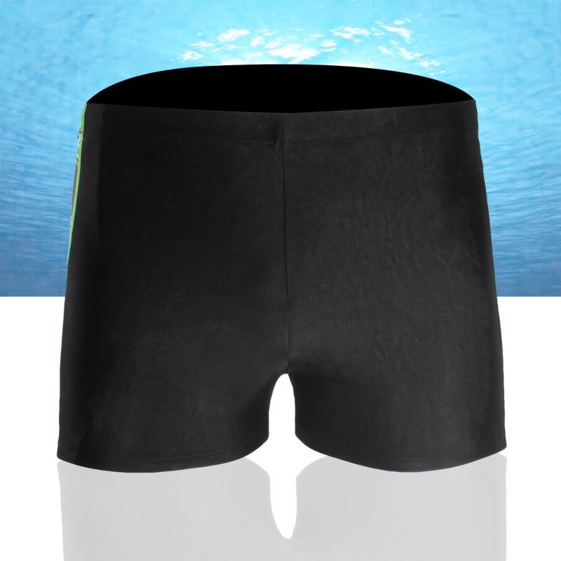 Swimming Trunks Men's AussieBum Men's Short Loose-Fit Adult Quick-Dry Large Size Fashion Bubble Hot Spring Fashion-