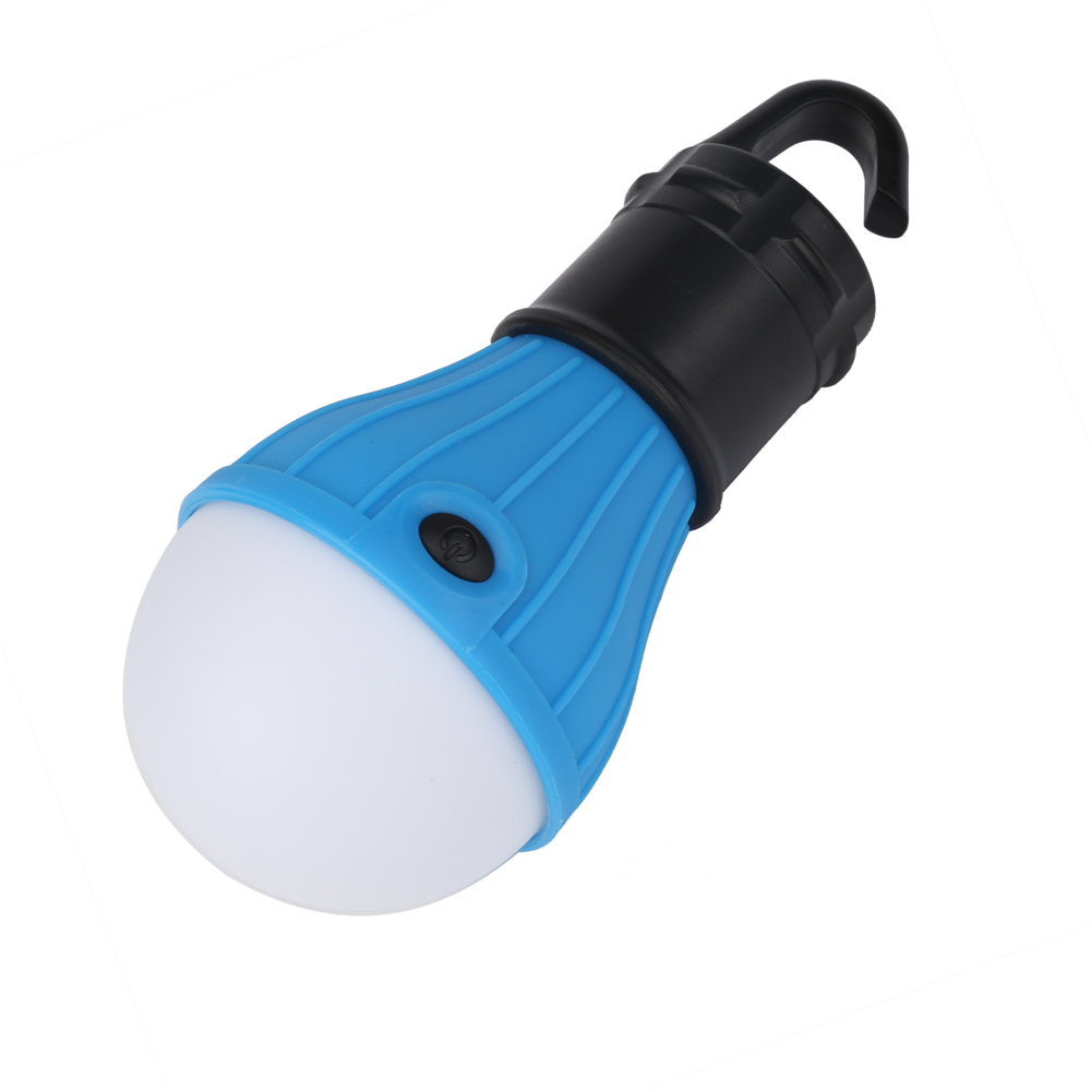 Outdoor Portable Hanging LED Camping Tent Light Bulb Fishing Lantern Lamp Emergency Light Hiking