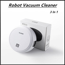 цена на 3 in1 Automatic Robot Vacuum Cleaner Dry Wet Intelligent Sweeping Robot Auto Rechargeable Vacuum Cleaner For Household Machine