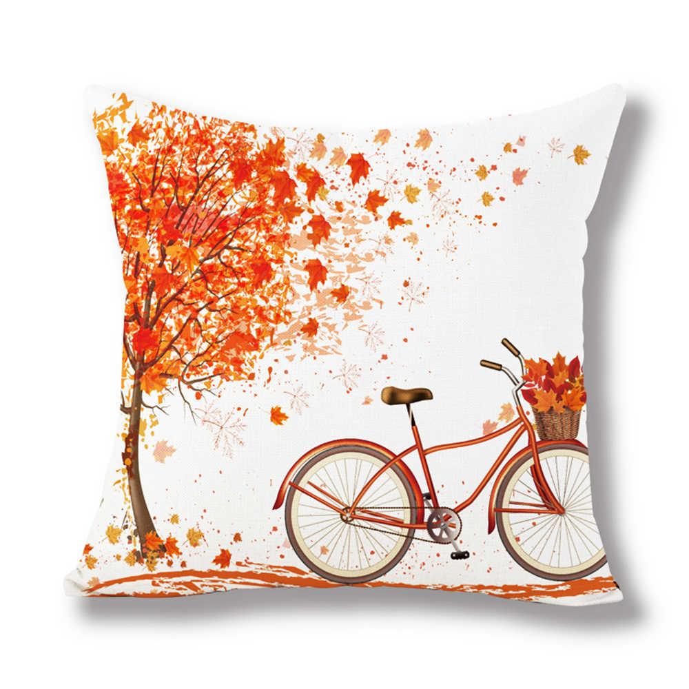 Cuscini 50 X 50.6pcs Pillow Case Valentine S Day Throw Cushion Cover Cotton 50 X