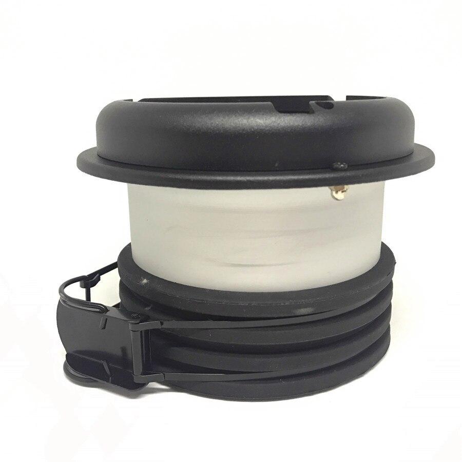 NICEFOTO Flash Strobe Converter Speedring for Profoto to Bowens Mount High End Interchangeable Mount Speed Ring Adapter SN-27 N