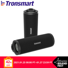 Tronsmart Force 2 Bluetooth Speaker 30W Portable Speaker with QCC3021 Chip, IPX7 Waterproof, Type-C Fast Charging