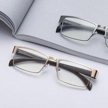 2021 luz azul que obstrui o negócio dos homens óculos de leitura para o leitor presbiopia dos homens óculos óticos + 1.0 1.5 2.0 2.5 3 3.5 4.0