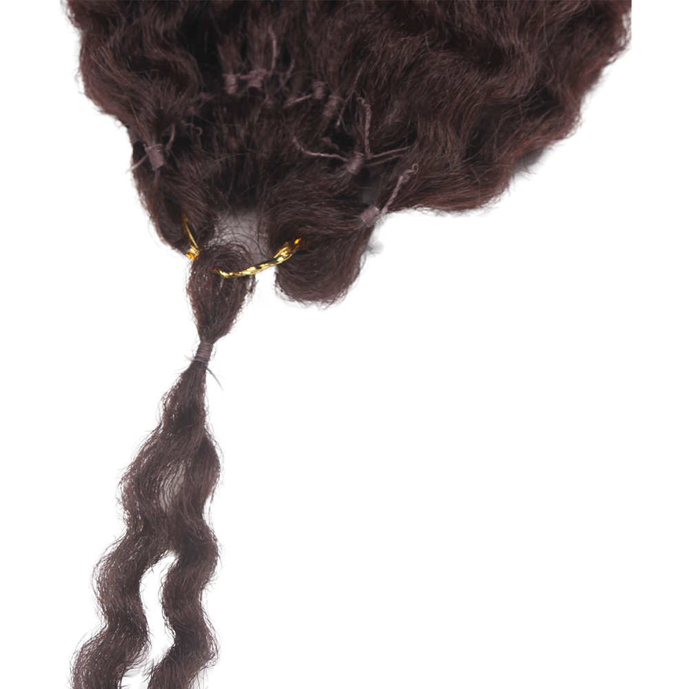 Synthetic Crochet Braids Hair Freetress Water Wave Pre-loop Island Twists Unraveled Braiding Hair X-TRESS