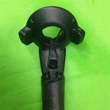 ل فاز صابر لعبة VR أذرع التحكم في ألعاب الفيديو موصل واقية ل HTC فيف سماعة اكسسوارات ثلاثية الأبعاد الطباعة مقبض موصل