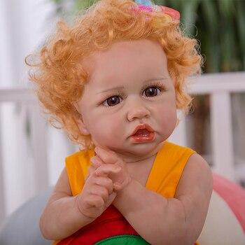 Кукла-младенец KEIUMI 23D206-C599-H20-H162-S34 4