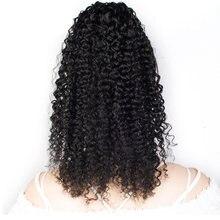 Женские волнистые волосы tinashe beauty кудрявые на шнурке с