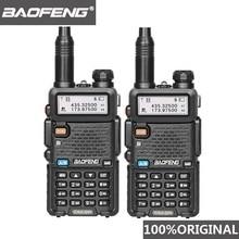 Bộ 2 Bộ Đàm Baofeng DM 5R Bộ Đàm Kỹ Thuật Số DMR Đài Phát Thanh VHF UHF DM 5R Hàm Vô Tuyến Nghiệp Dư HF Thu Phát DM5R Tương Thích với Motorola