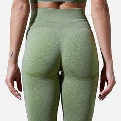 Women Fitness Leggings Push Up Leggings High Waist Workout Leggins Mujer Gym Breathable  jeggings