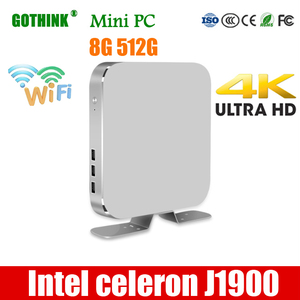 GOTHINK mini pc Intel celeron