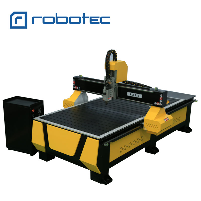 China Cnc Router Engraving Machine For Wood Aluminum Metal Plastic Mdf/ High Speed 1325 Cutting Milling Machine