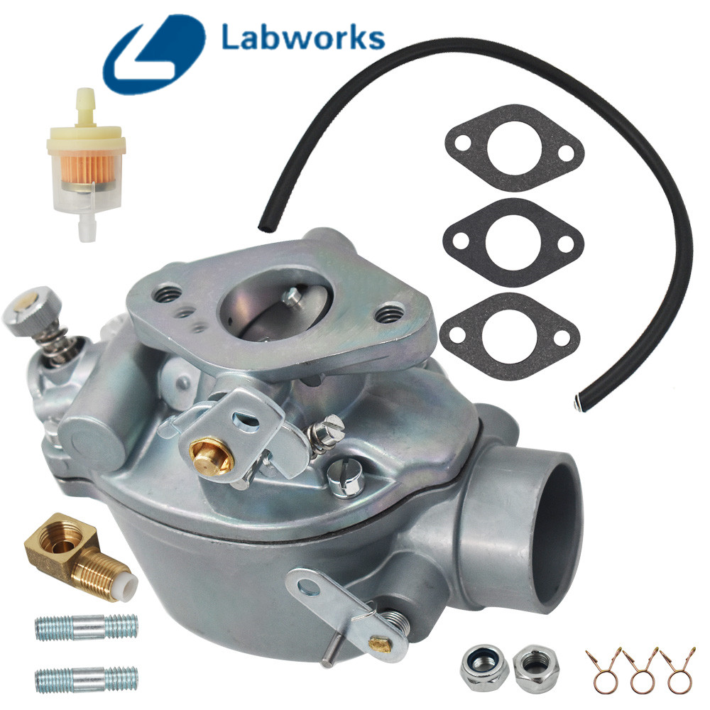 533969M91 Carburetor for Massey Ferguson TO35 35 40 50 F40 50 135 150 202 204
