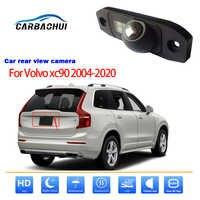 Vista trasera de coche cámara para Volvo XC90 2004-2020, 2005, 2006, 2007, 2008, 2016, 2020 cámara de aparcamiento de marcha atrás de coche HD SONY de alta calidad