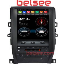 """Belsee 12,"""" Tesla стиль экран Android 9,0 PX6 4 Гб головное устройство автомобиля стерео радио Navi мультимедиа для Toyota Mark X Reiz 2010"""