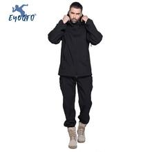 New Ski Suit Men Winter Outdoor Windproof Waterproof Thermal Male Snow Pants Sets Skiing Snowboarding trousers