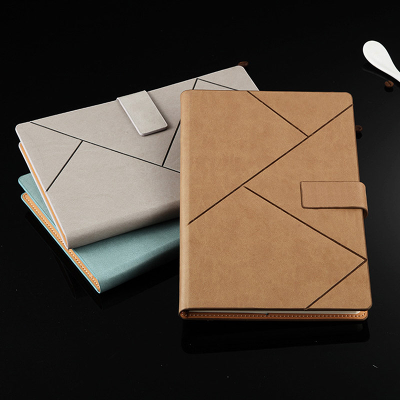 Week Diary Planner A5 B5 Travelers Business Notepads Agenda 2019 2020 Leather Journals Travelers Notebook For Girls Filofax