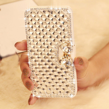 Bling Glitter Leather Case for Samsung Galaxy A51 A71 Note 10 PLUS S10e S20 S7 S8 S9 S10 Plus Ultra S6 Edge Flip Wallet Cover