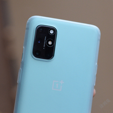 Ultra Thin Matte PP Case For oneplus 8T Full Cover Hard PC Shockproof Case