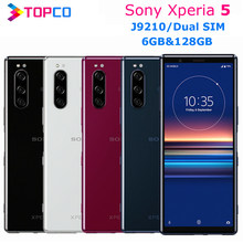 Sony Xperia 5 J9210 Android handy 4G LTE 6.1