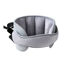 Child Car Seat Head Support Protector Belt Comfortable Safe Sleep Headrest Solution Pillows Stroller Soft Baby