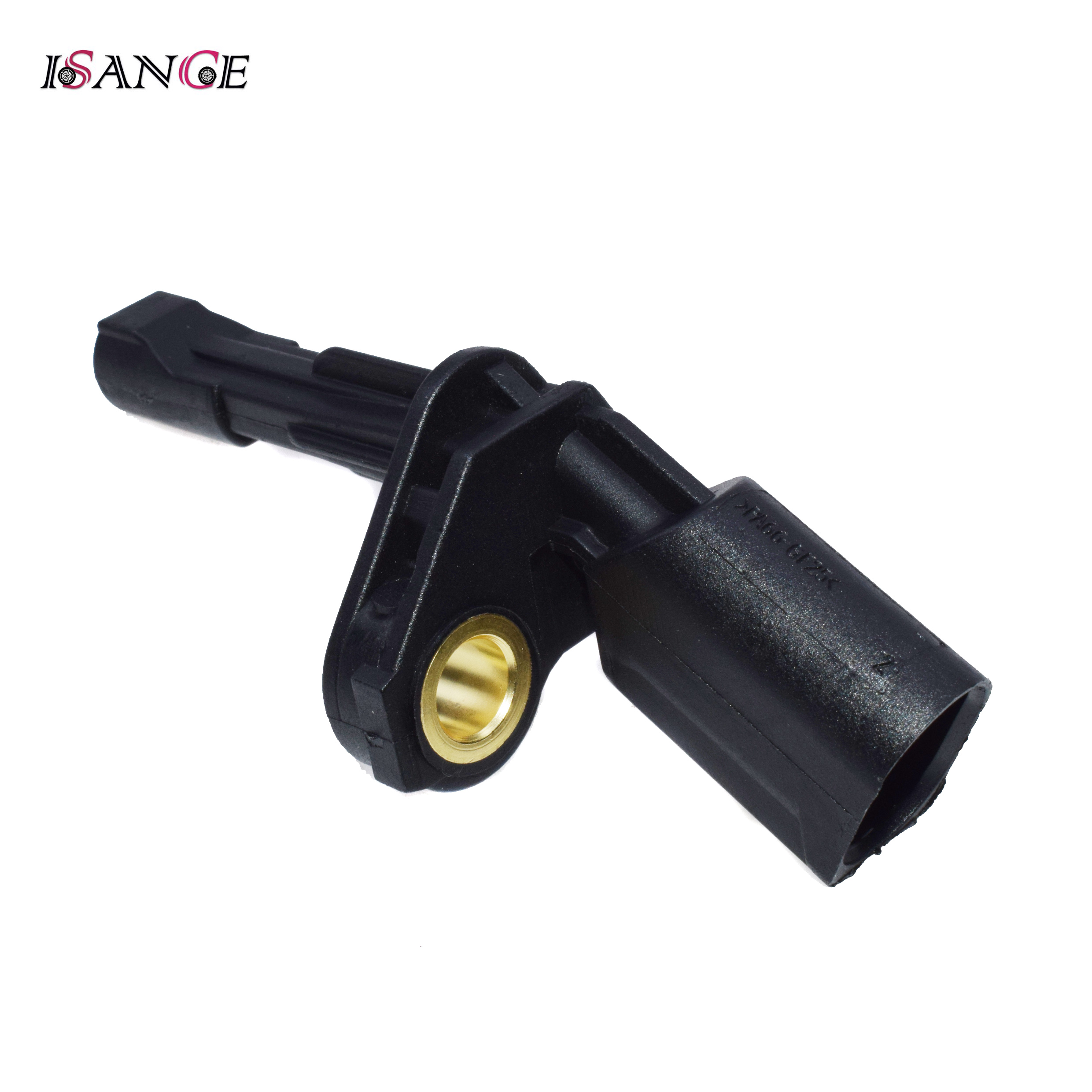 Rear Driver Left Side ABS Wheel Speed Sensor For Volkswagen Passat CC Audi A3