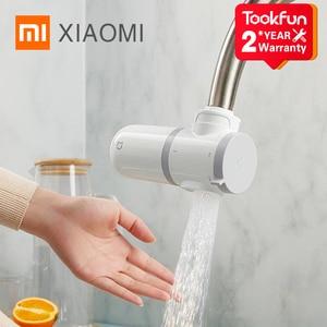 New XIAOMI MIJIA Water Filters Water Treatment Appliances Water Purifier water filter system Gourmet kitchen faucet filter eau