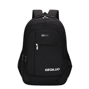 Image 3 - Männer rucksack Unisex Wasserdichte Oxford 15 Zoll Laptop Rucksäcke Casual Reise Jungen Student Schule Taschen Große Kapazität Heißer Verkauf