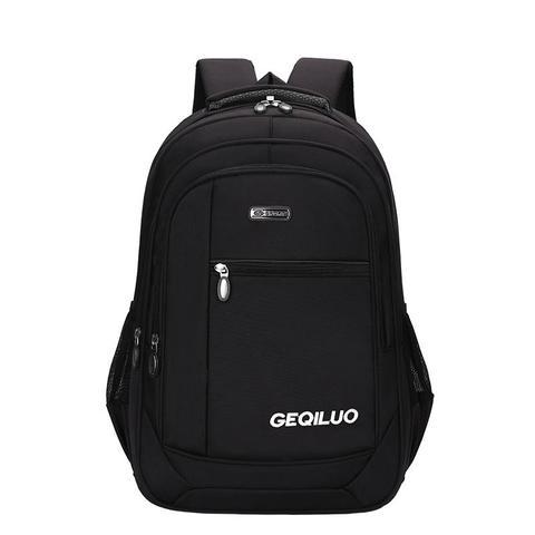 Unisex Waterproof Oxford Backpack 15 Inch Laptop Backpacks Casual Travel Boys Girsl Student School Bags Large Capacity Hot Sale Karachi