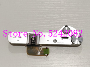 Image 1 - Repair Parts For Samsung NX300 NX300M Top Cover Assy With Mode Dial Power Switch Button Shutter Button
