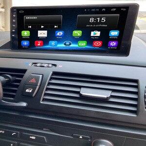 Android 10 For BMW X3 E83 2.0i 2.5i 2.5si 3.0i 3.0si 2.0d 3.0d 2004-2012 Multimedia Stereo Car DVD Player Navigation GPS Radio