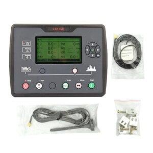 Image 4 - LXC6610B 4G LIXiSE inteligentny zdalny monitoring generator sterowania automatycznego uruchamiania