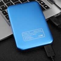 "2.5 ""HDD Externe Festplatte 1 TB/2 TB Festplatte USB 3,0 SATA III hd externo disco duro externo Festplatte hd жёсткий диск"